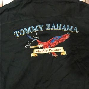 Tommy Camp Shirt